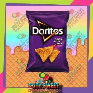 דוריטוס בטעם צ'ילי מתוק 311g