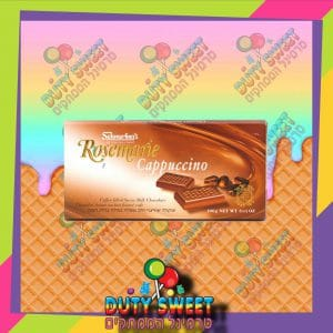 רוזמרי שוקולד קפוצינו 100g