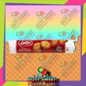 לוטוס עוגיות במילוי שוקולד 150g