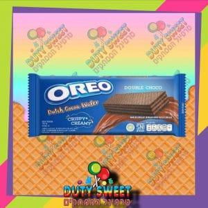 אוראו וופל שוקולד 140g
