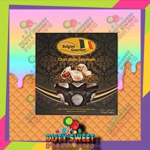 בונבוניירה פרליני שוקולד בלגי בצורת צדפות 195g