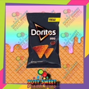 דוריטוס בטעם ברביקיו 100g