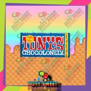 טוני שוקולד מריר 70% 180g