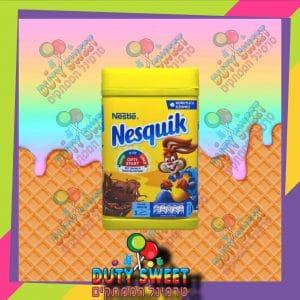 נסטלה נסקוויק אבקת שוקו 420g