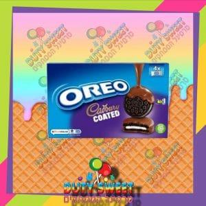 אוראו קדבורי במילוי שוקולד 204g