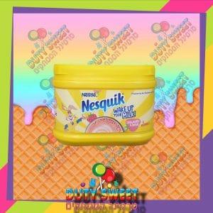 נסטלה נסקוויק אבקת שוקו בטעם תות 300g