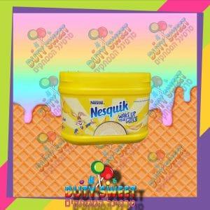 נסטלה נסקוויק אבקת שוקו בטעם בננה 300g