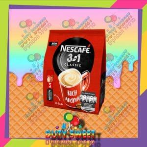 נס קפה מארז 10 יחידות משקה להכנת קפה בטעם קלאסי 170g