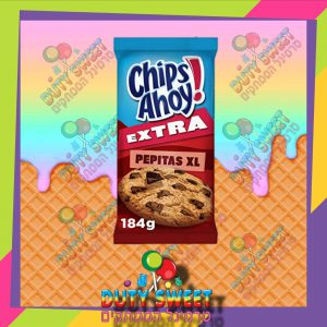 chips ahoy עוגיות שוקולד צי'פס אקסטרא
