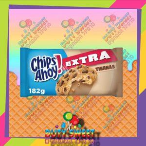 chips ahoy עוגיות שוקולד צ'יפס אקסטרא